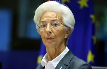 ECB Başkanı Lagarde: Verilerin çok dikkatli bir şekilde değerlendirilmesi gerekiyor
