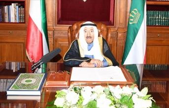Emirin ardından 7 Arap ülkesinde yas