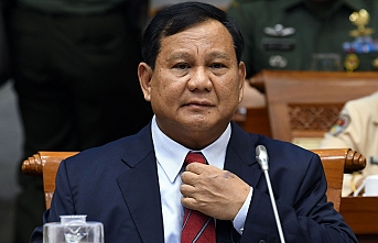 Endonezya ve Çin askeri iş birliğini görüştü