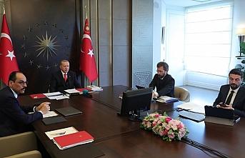 Erdoğan Kabine'yi topluyor!