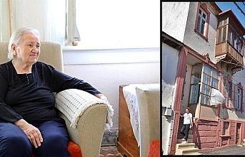 Evini 26 milyon lira teklif eden Yunan'a satmadı