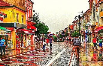 Fatih Sultan Mehmet'in doğduğu şehre adını taşıyan müze yapılacak