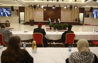 Filistin'de seçim tarihi 3 Ekim'de belirlenecek