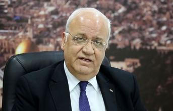 Filistin: Kudüs'e büyükelçilik açacak veya taşıyacak ülkeyle ilişkilerimizi keseceğiz
