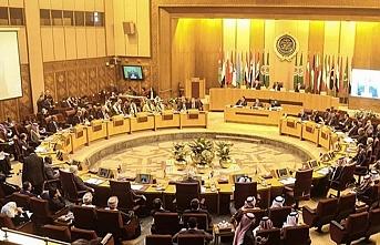 Filistin'e sırt çeviren Arap Birliği varlık sebebini geçersiz kılıyor