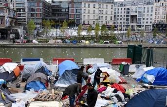 Fransa, Moria kampındaki 500 çocuk sığınmacıyı kabul edecek
