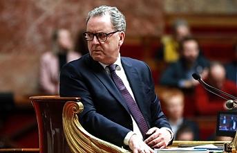 Fransa'da Meclis Başkanından başörtü karşıtı milletvekillerine tepki
