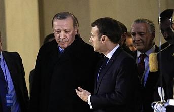 Fransa'nın Türkiye ile sorunlu tarihi