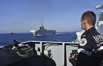 Fransa ve Yunanistan: Doğu Akdeniz'deki büyük hesaplaşmanın vekil aktörleri