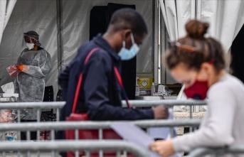 Fransa'da Kovid-19 hastaları için izolasyon süresi 7 güne indirilecek