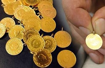 Gram altın 467 lira seviyelerinde
