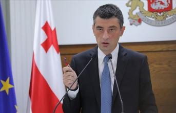 Gürcistan Başbakanı Gakharia seçimlerde yeniden aday