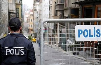 Hakkari'de toplantı ve yürüyüşler geçici olarak yasaklandı