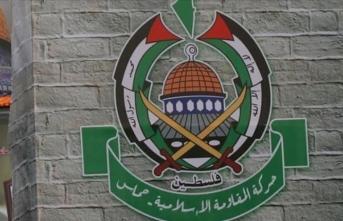 Hamas: ABD, Filistin konusunda otoriter ve kibirli