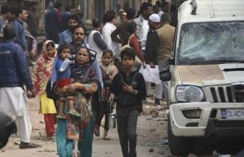 Hindistan'da yükselen İslamofobi milyonlarca Müslümanı tehlikeye atıyor
