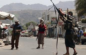 Husiler'den Riyad'a saldırı düzenledikleri iddiası