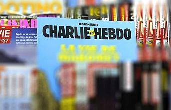 Hz. Muhammed'e (s.a.v) hakaret etmişti: Charlie Hebdo davası başlıyor