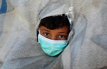 İHH, Kovid-19'la mücadelede destek için Gazze'ye ilaç ve tıbbi malzeme sağlayacak