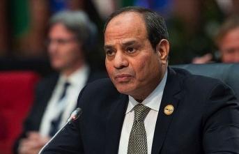 İhvan, Sisi'nin tanınması kararının hapisteki liderlerin elinde olduğunu açıkladı