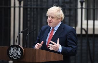 İngiltere Başbakanı Johnson AB'yi 'iyi niyetli olmamakla' suçladı