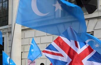 İngiltere, Uygur Türklerine Çin'e soykırım davası açma hakkı tanıyabilir