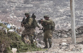 İran, barış projeleri ile İsrail'in amacını açıkladı