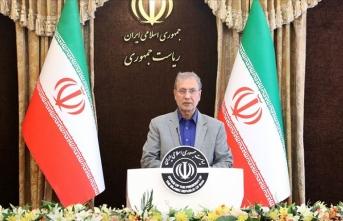 İran Hükümet Sözcüsü'nden Trump'ın saldırı tehdidine tepki