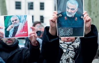 İran'ın Süleymani'nin intikamı için ABD'nin Güney Afrika Büyükelçisine suikast planladığı iddia edildi