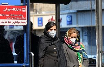 İran'da salgında ikinci dalga riskine karşı yeni kısıtlama mesajı