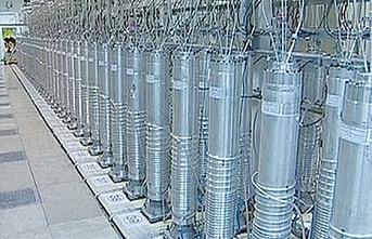 İran'dan yeni uranyum zenginleşme kararı