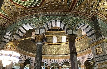 İslam sanatının ufku