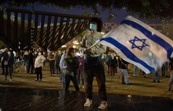 İsrail'de ölü sayısı 1000'i geçti