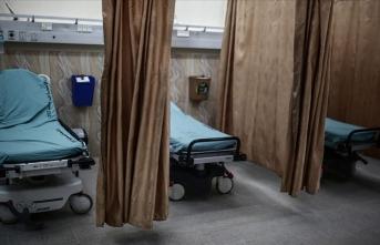 İsrail, Gazzeli kanser hastalarına engelleler çıkarıyor