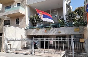 'İsrail Kosova'yı tanırsa Sırbistan, büyükelçiliğini Kudüs'e taşımayacak'