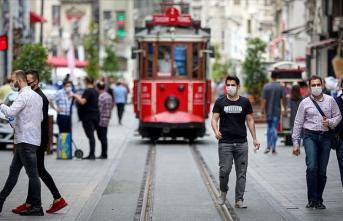 İstanbul İl Hıfzıssıhha Meclisi Kovid-19 tedbirleri kapsamında yeni kararlar aldı