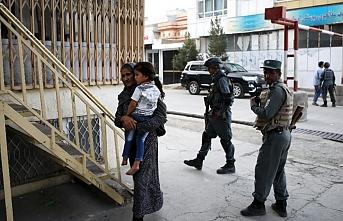 Kabil'de bombalı saldırı: 2 yaralı