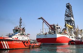 Karadeniz'de ikinci doğalgaz müjdesi geliyor