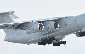 Kazakistan, Libya'ya yönelik silah ambargosunu ihlal eden hava yolu şirketlerinin faaliyetini durdurdu