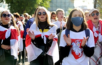 Kıbrıs, Belarus yaptırımlarına karşı yıkıcı bir engelleme mi?