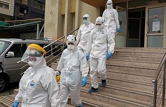 Koronavirüsle mücadelede yeni adım: Bilgi saklayana ceza