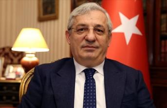 'Koşullar ne olursa olsun Türk ve Fransız halkları dost'