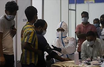 Kovid-19 nedeniyle son 24 saatte Hindistan'da 1016, Brezilya'da 447, Meksika'da 232 kişi öldü
