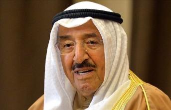 Kuveyt Emiri Sabah son yolculuğuna uğurlandı