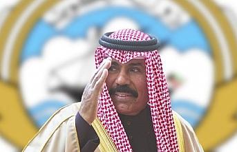 Kuveyt'in yeni Emiri Nevvaf Kimdir? İlk konuşmasında ne dedi?