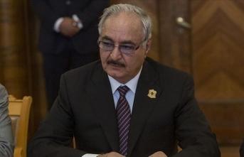 'Libya'da siyasi anlaşma önündeki en büyük engel Hafter ve destekçileri'