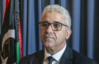 Libya'da soruşturması tamamlanan İçişleri Bakanı Başağa görevine devam edecek