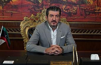 Libya'dan Türk enerji şirketlerine davet