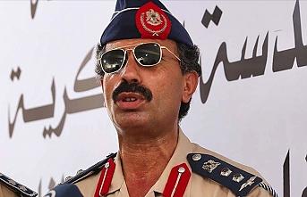 Libya ordusu, Hafter milislerinin Sirte yakınlarına askeri sevkiyat yaptığını tespit etti