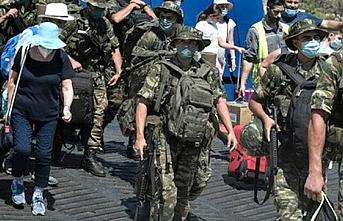 Limiti aşan silahlandırmalar olursa kaybeden Yunanistan olur
