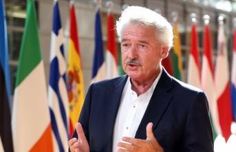 Lüksemburg Dışişleri Bakanı Asselborn'dan Avusturya Başbakanı Kurz'a 'sığınmacı' suçlaması